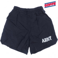 SOFFE(ソフィー)ARMY STOCK PRINT PT Short [M044][BLACK]
