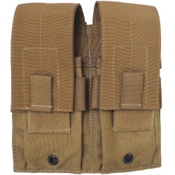 US(米軍放出品)Specter Gear Double Universal Rifle Carbine SMG Mag Pouch [Coyote][汎用ダブルマガジンポーチ]