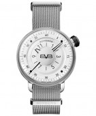 BB-01 WHITE & SILVER GENT CT43H3SS.02-2.9