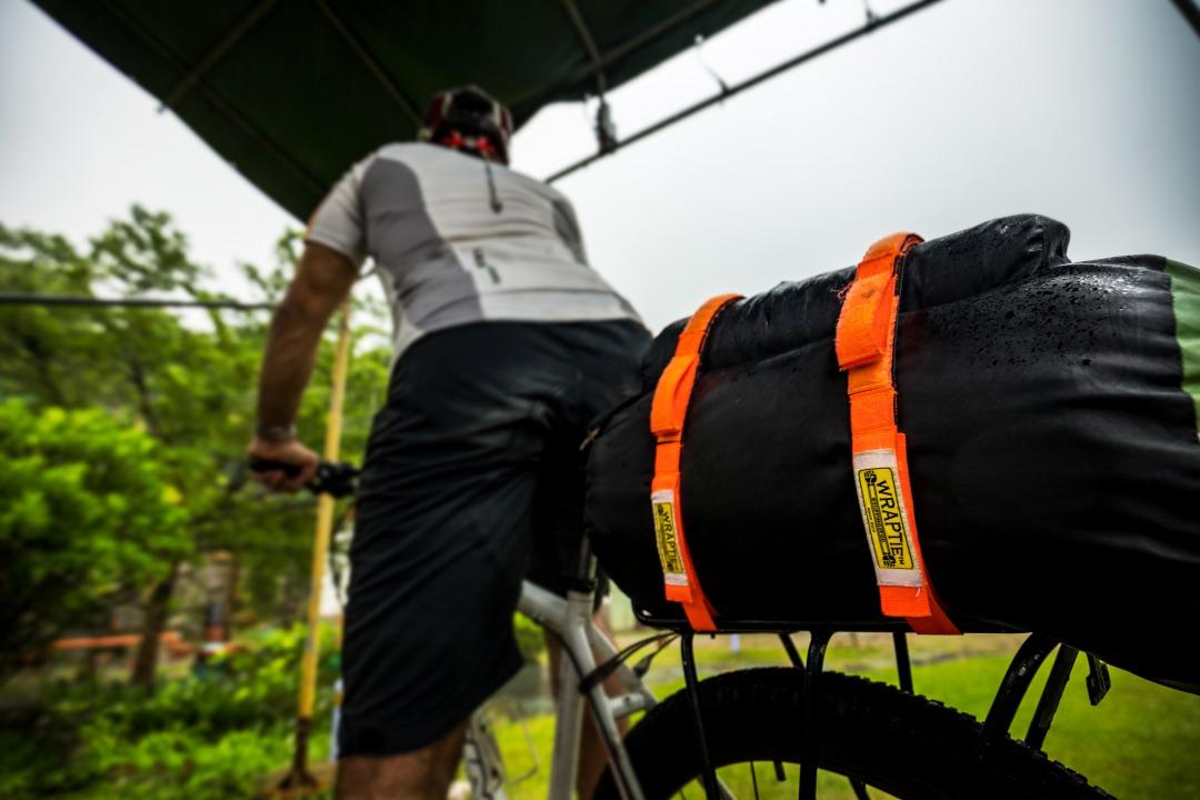 Wraptie 自転車