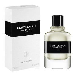Givenchy Gentleman edt 100ml New Version