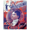 Houdini King of Cards/ポスター