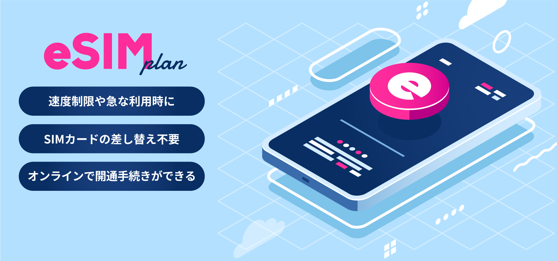 SoftBank大容量プリペイドSIM1