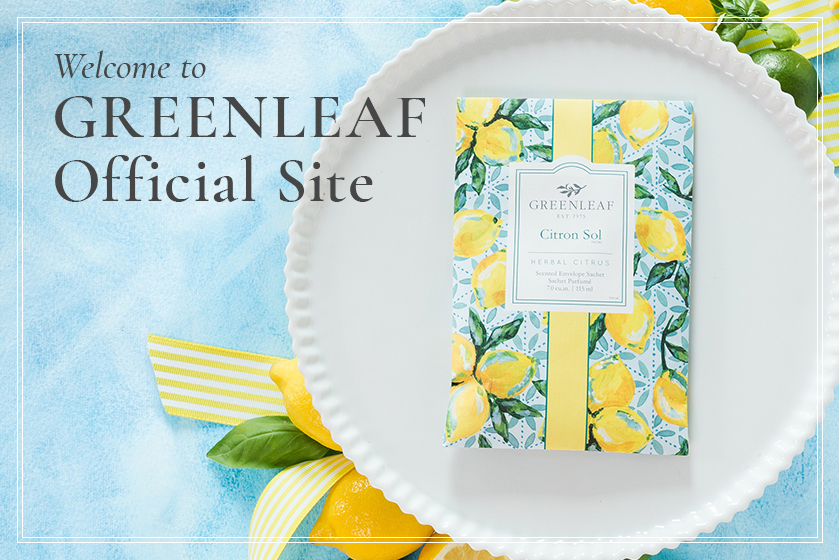Welcome to GREENLEAF Official Site