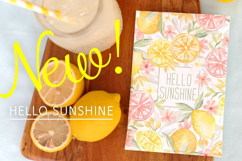 """Xmas Limited Edition """"Merry & Bright"""""""