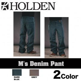 [14-15] M's Stretch Denim Pant