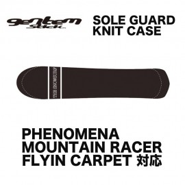 THE SNOWSURF SOLE GUARD [PHENOMENA/MOUNTAIN RACER/FLYING CARPET]